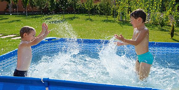 Bien remettre en service votre piscine