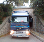 Carry-le-Rouet-Provence-Outillage pont