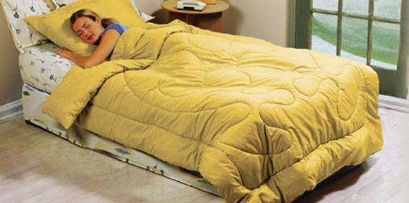 Les lits d 39 appoint outillage bricolage jardinage et - Quel matelas choisir pour bien dormir ...