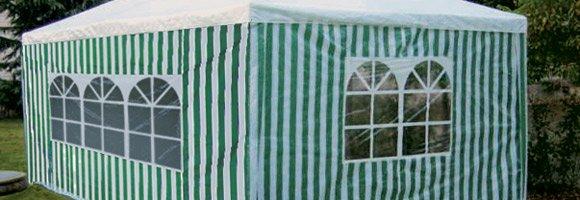 Côté de tente