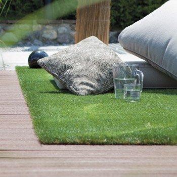 un gazon vert sans entretien toute l 39 ann e le blog du bricolage du jardinage et de la maison. Black Bedroom Furniture Sets. Home Design Ideas