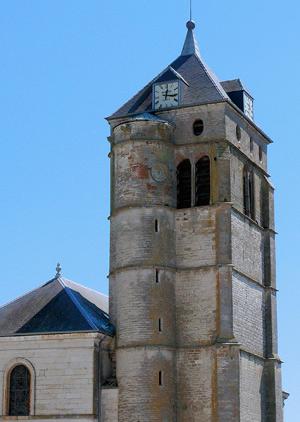 église de Champlitte