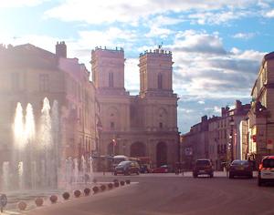 auchla cathédrale