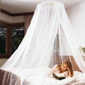 Une protection romantique et efficace contre les moustiques !