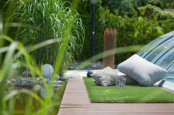 Tout pour vivre dans un jardin extraordinaire avec Provence-Outillage