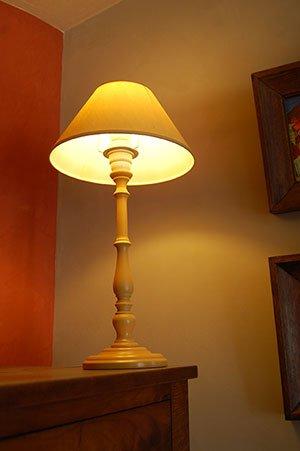 Lumen et projecteurs LED