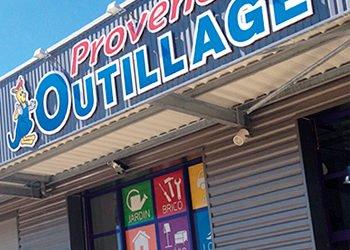 60ème anniversaire de Provence-Outillage