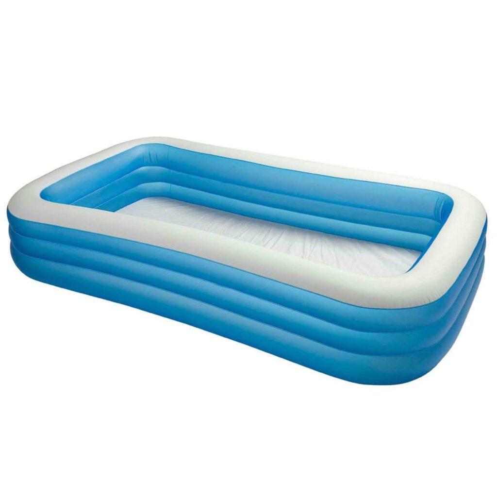 Quelle piscine gonflable acheter pour votre jardin ? – Le blog du ...