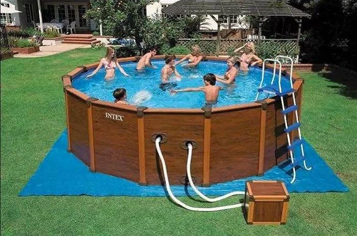 Guide pour bien acheter sa piscine pas chère
