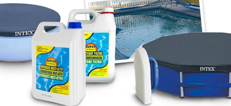 6 conseils pour réussir l'hivernage de votre piscine !