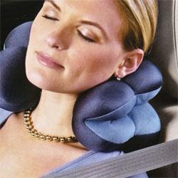 oreille polyvalent Total Pillow